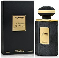 Parfüm, Parfüméria, kozmetikum Al Haramain Junoon Noir - Eau De Parfum