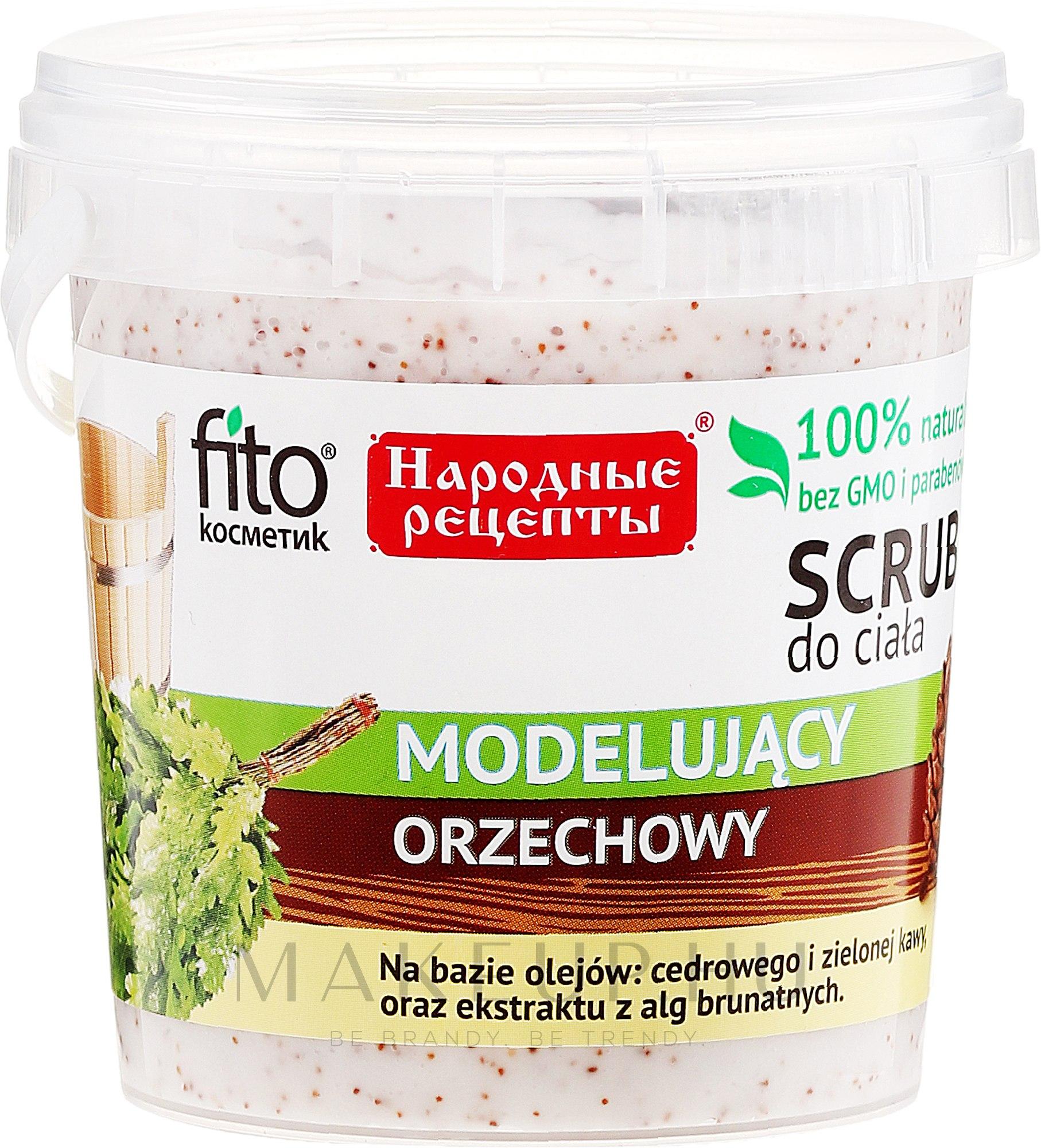 Dió testradír, zsírégető - Fito Kozmetikum Népi receptek — fotó 155 ml