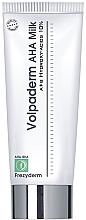 Parfüm, Parfüméria, kozmetikum Hidratáló és hámlasztó tej - Frezyderm Volpaderm AHA Milk