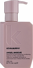 Parfüm, Parfüméria, kozmetikum Helyreállító hajmaszk száraz, vékony és fesetett hajra - Kevin.Murphy Angel.Masque