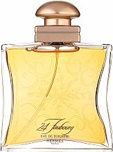 Parfüm, Parfüméria, kozmetikum Hermes 24 Faubourg - Eau De Toilette