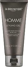 Parfüm, Parfüméria, kozmetikum Hidratáló stilizáló gél hajra - La Biosthetique Homme Styling Gel