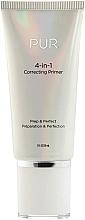 Parfüm, Parfüméria, kozmetikum Arcprimer - Pur 4-In-1 Correcting Primer Prep & Perfect