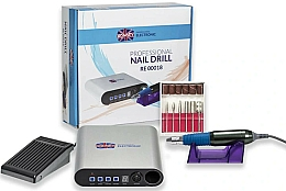 Parfüm, Parfüméria, kozmetikum Körömcsiszoló készülék RE 00018 - Ronney Professional Nail Drill