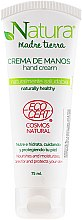Parfüm, Parfüméria, kozmetikum Kézkrém - Instituto Espanol Natura Madre Tierra Hand Cream