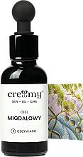 Parfüm, Parfüméria, kozmetikum Finomítatlan mandulaolaj - Creamy