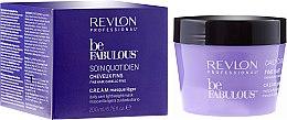 Parfüm, Parfüméria, kozmetikum Maszk vékonyszálú hajra - Revlon Professional Be Fabulous Daily Care Fine Hair Lightweight Mask