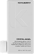 Parfüm, Parfüméria, kozmetikum Színerősítő tonizáló balzsam világos árnyalatokra - Kevin.Murphy Crystal.Angel Hair Treatment