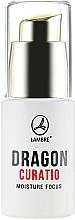 Parfüm, Parfüméria, kozmetikum Hidratáló szérum száraz, dehidratált bőrre - Lambre Dragon Curatio Moisture Focus