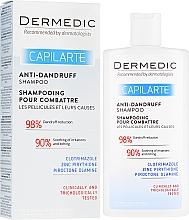 Parfüm, Parfüméria, kozmetikum Korpásodás elleni sampon - Dermedic Capilarte Shampoo