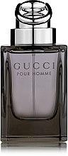 Parfüm, Parfüméria, kozmetikum Gucci by Gucci Pour Homme - Eau De Toilette (teszter kupakkal)