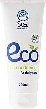 Parfüm, Parfüméria, kozmetikum Balzsam minden hajtípusra - Seal Cosmetics ECO Conditioner