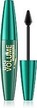 Parfüm, Parfüméria, kozmetikum Szempillaspirál - Eveline Cosmetics Big Volume Dark Balm Mascara