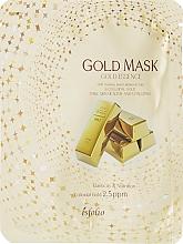 Parfüm, Parfüméria, kozmetikum Szövetmaszk arannyal - Esfolio Gold Essence Mask