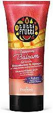 """Parfüm, Parfüméria, kozmetikum Testápoló balzsam """"Őszibarack és mangó"""" - Farmona Tutti Frutti Nourishing Body Balm Peach & Mango"""