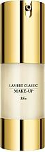 Parfüm, Parfüméria, kozmetikum Alapozó - Lambre Classic Make-Up 35+