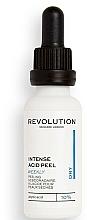 Parfüm, Parfüméria, kozmetikum Intenzív peeling száraz bőrre - Revolution Skincare Intense Acid Peel For Dry Skin