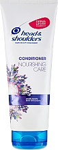 Parfüm, Parfüméria, kozmetikum Kondicionáló korpásodás elleni - Head & Shoulders Conditioner Nourishing Care