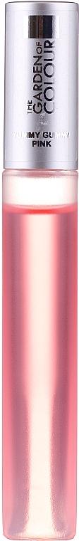 Köröm és kutikula olaj ceruzában - Silcare The Garden Of Colour Yummy Gummy Pink