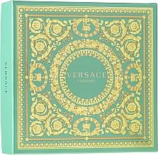 Parfüm, Parfüméria, kozmetikum Versace Versense - Szett (edt 30ml + b/l 50ml)
