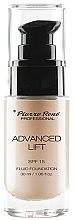 Parfüm, Parfüméria, kozmetikum Alapozó fluid - Pierre Rene Fluid Advanced Lift