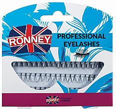 Parfüm, Parfüméria, kozmetikum Tincses műszempilla - Ronney Professional Eyelashes 00036