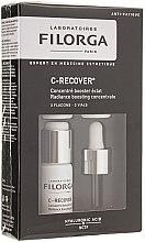 Parfüm, Parfüméria, kozmetikum Vitaminos koncentrátum a ragyogó arcbőrért - Filorga C-Recover