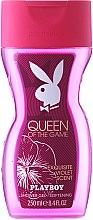 Parfüm, Parfüméria, kozmetikum Playboy Queen of the Game - Tusfürdő