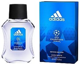 Parfüm, Parfüméria, kozmetikum UEFA Champions League Anthem Edition - Eau De Toilette