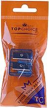 Parfüm, Parfüméria, kozmetikum Kettős hegyező, 2199, kék - Top Choice