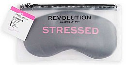 Parfüm, Parfüméria, kozmetikum Alvómaszk - Revolution Skincare Stressed Mood Calming Sleeping Eye Mask