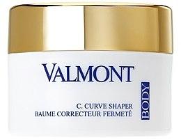 Parfüm, Parfüméria, kozmetikum Testápoló balzsam - Valmont Body Time Control C.Curve Shaper