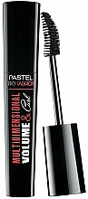 Parfüm, Parfüméria, kozmetikum Szempillaspirál - Pastel Profashion Multidimensional Volume & Curl Mascara
