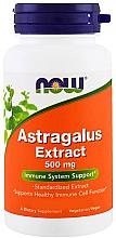Parfüm, Parfüméria, kozmetikum Astragalus étrend-kiegészítő kapszula, 500 mg - Now Foods Astragalus Extract