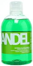 Parfüm, Parfüméria, kozmetikum Sampon száraz és normál típusú hajra - Kallos Cosmetics Mandel Shampoo