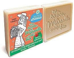 Parfüm, Parfüméria, kozmetikum Szappan szett - Secrets De Provence My Marseille Soap Tomato-Rosemary (2x100g) (2 x 100 g)