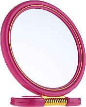 Parfüm, Parfüméria, kozmetikum Kozmetikai tükör, 5046, rózsaszín - Top Choice