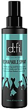 Parfüm, Parfüméria, kozmetikum Hajformázó spray - D:fi Reshapable Spray