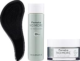 Parfüm, Parfüméria, kozmetikum Szett - Fanola No More (shm/250ml + mask/200ml + brush)