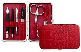 Parfüm, Parfüméria, kozmetikum Manikűr készlet - DuKaS Premium Line PL 126CVK