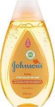 Parfüm, Parfüméria, kozmetikum Baba sampon - Johnson's Baby