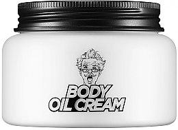 Parfüm, Parfüméria, kozmetikum Testkrém-olaj - Village 11 Factory Relax-day Body Oil Cream
