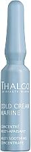Parfüm, Parfüméria, kozmetikum Koncentrátum száraz bőrre - Thalgo Cold Cream Marine Multi-Soothing Serum