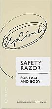 Parfüm, Parfüméria, kozmetikum Biztonsági borotva - UpCircle