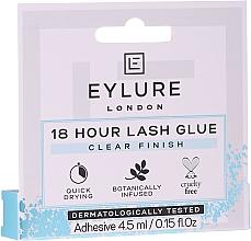 Parfüm, Parfüméria, kozmetikum Műszempilla ragasztó - Eylure 18 Hour Lash Glue Clear Finish