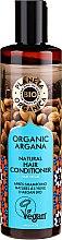 Parfüm, Parfüméria, kozmetikum Helyreállító hajbalzsam - Planeta Organica Organic Argana Natural Hair Conditioner