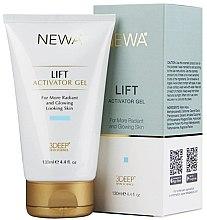 Parfüm, Parfüméria, kozmetikum Gél-aktivátor arcra - Newa Lift Activator Gel
