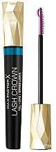 Parfüm, Parfüméria, kozmetikum Szempillaspirál - Max Factor Lash Crown Mascara Waterproof