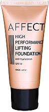 Parfüm, Parfüméria, kozmetikum Feszesítő alapozó krém - Affect Cosmetics High Performance Lifting Foundation SPF10