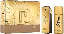 Parfüm, Parfüméria, kozmetikum Paco Rabanne 1 Million - Szett (edt/100 + deo/150)